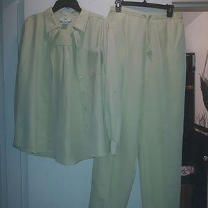 Shirt & Pant